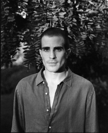 Carlo Sestini portrait